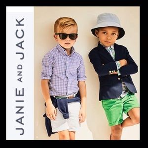 JANIE AND JACK Courtside Prep Collection